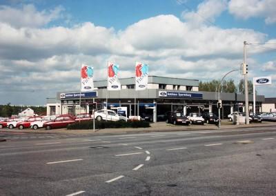 Autohaus Sparrenburg