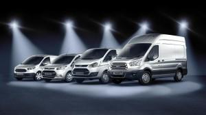 Ford-Transit_produktlinie