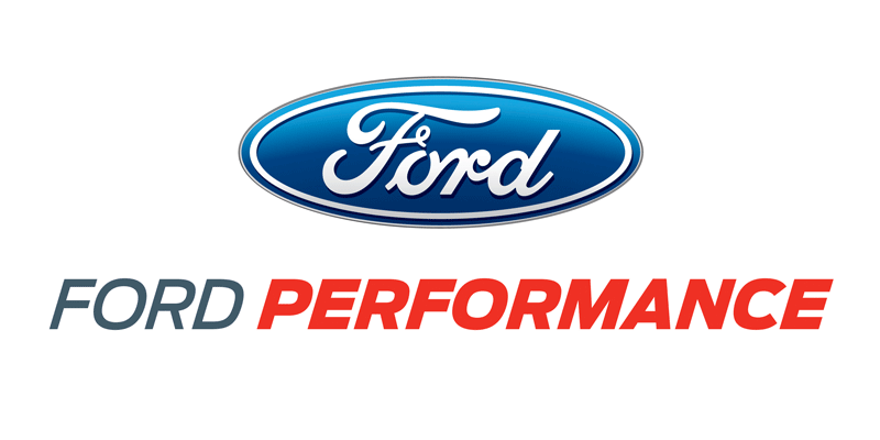 Wir sind Ford Performance Partner