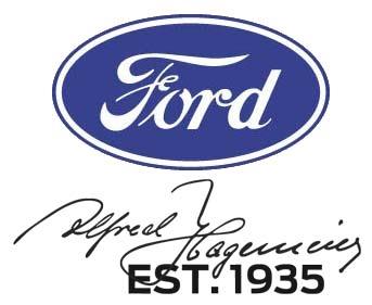 Autohaus Hagemeier - seit 1935