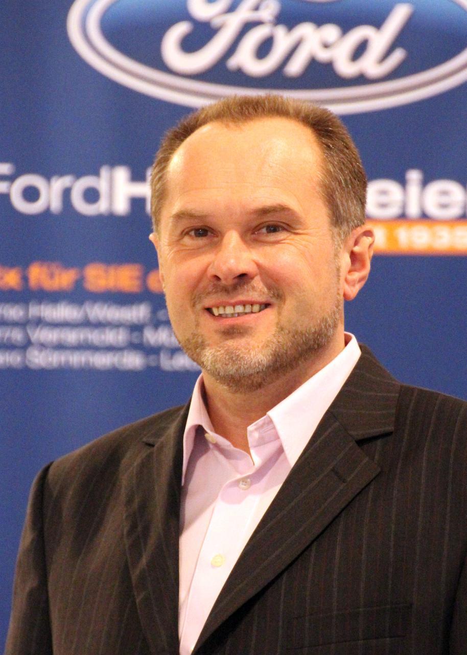 Dirk Bayda