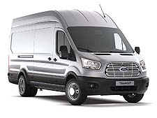 Ford TRANSIT Fahrgestelle