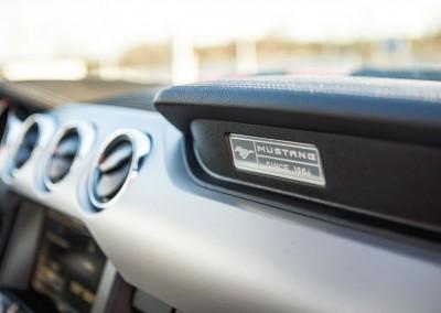 Ford Mustang Vorführwagen FordStore Hagemeier - Bilder von Keno Zache 03