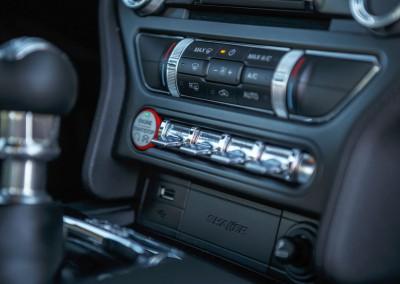Ford Mustang Vorführwagen FordStore Hagemeier - Bilder von Keno Zache 04