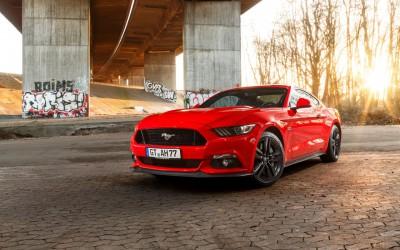 Lust auf eine Testfahrt mit einem FORD Mustang?