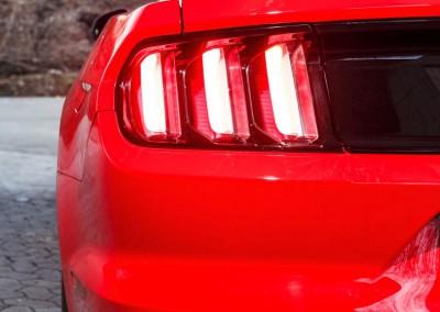 Ford Mustang Vorführwagen FordStore Hagemeier - Bilder von Keno Zache 08