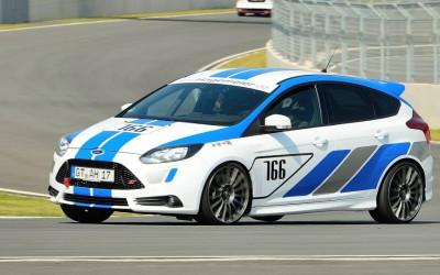 Ford Focus ST Rundstreckenfahrzeug von Ford Hagemeier