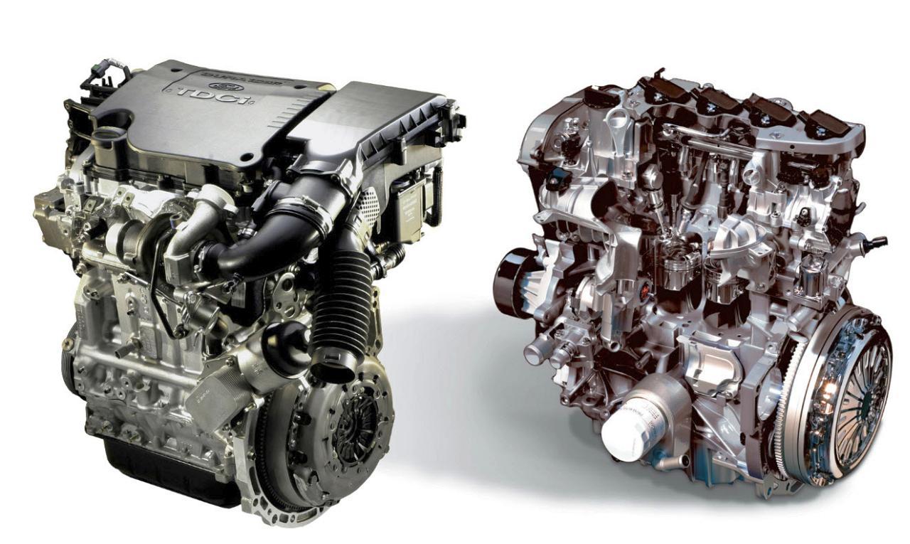 Ford TRANSIT COURIER - Leistung, Kraftstoffverbrauch und Fahrgefühl wie ein Pkw
