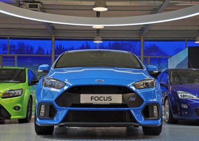 FordStoreHagemeier-Focus-RS-2016-1