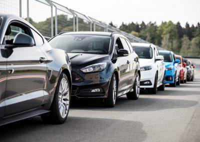 FordStore Hagemeier Driving Experience