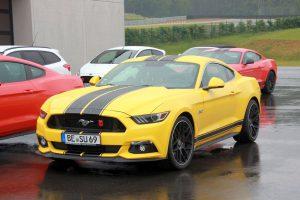 FordStore Hagemeier Driving Experience Teil 2 auf dem Bilster Berg