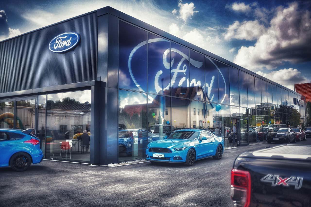 FordStore Hagemeier Versmold