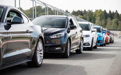 Save the Date –  FordStore Hagemeier Driving Experience 2019