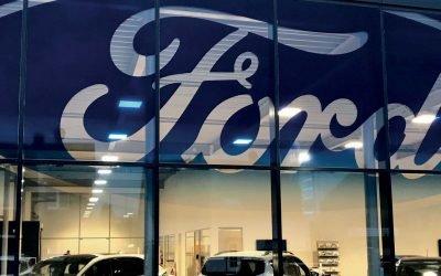 Neueröffnung FordStore Hagemeier in Versmold am 25.+26.08.2018 – Wir feiern das UPGRADE ZUM FORDSTORE und laden Sie herzlich ein!
