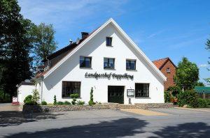 Landgasthof Pappelkrug