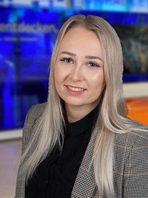 Anna-Celine Albani