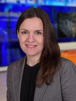 Stefanie Nowak